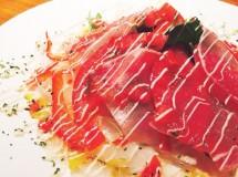 Foods bar 栞屋より♪この時期おすすめのトマト料理♪